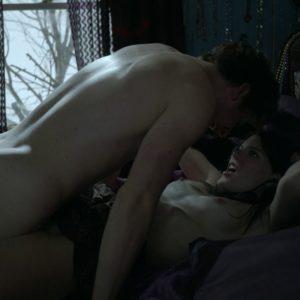Jeremy Allen White underwear