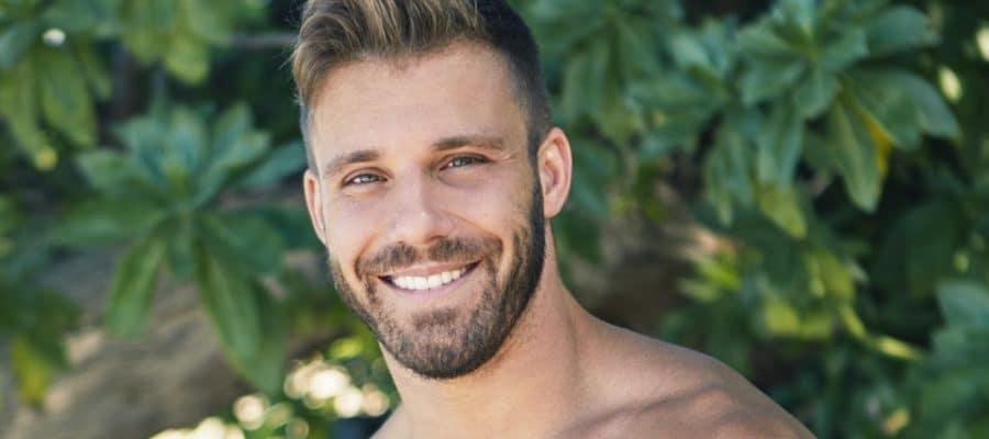 Paulie Calafiore Sexy
