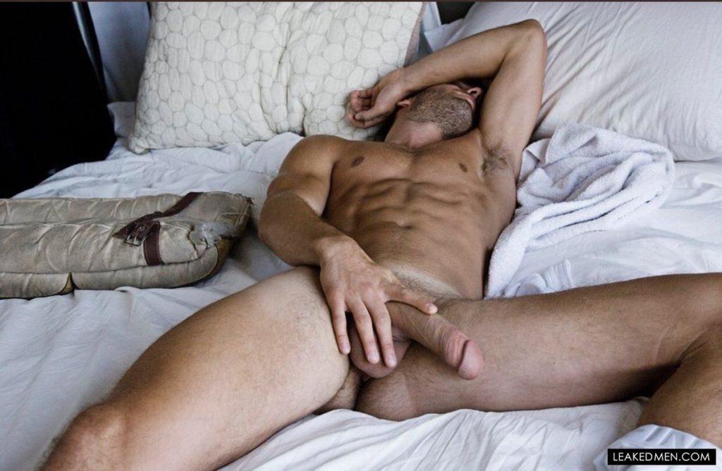 Paulie Calafiore big dick