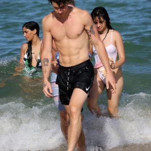Shawn Mendes leak