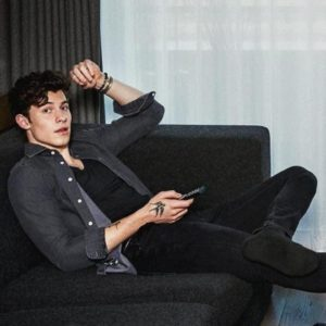 Shawn Mendes Nude Pictures Leaked + His Visible Cock Bulge!