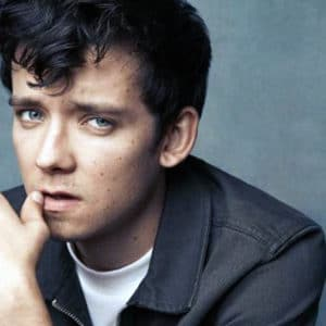 Sex Education's Asa Butterfield Naked Penis Pics!