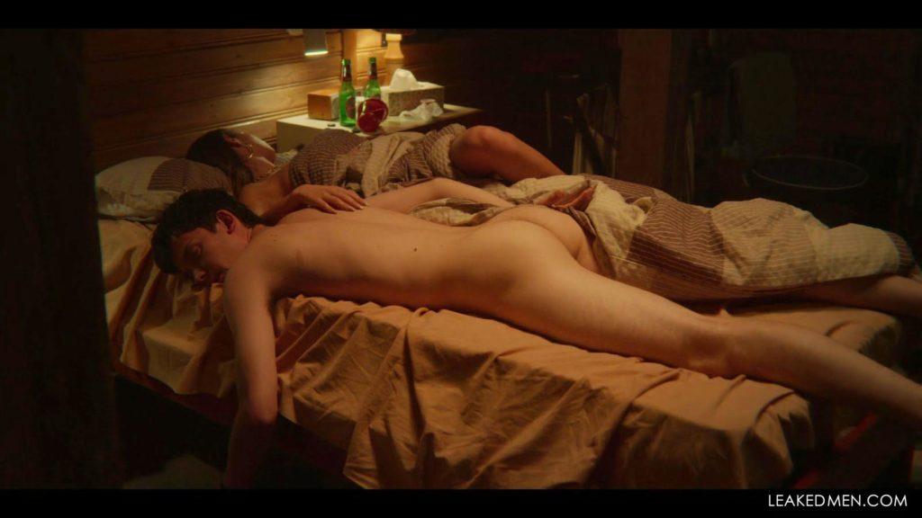 Asa Butterfield porn