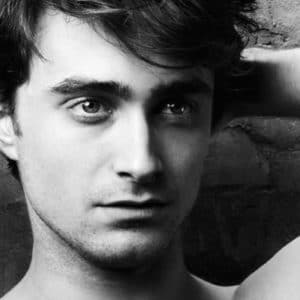 Harry Potter's Daniel Radcliffe Naked & Fully Exposed Cock!