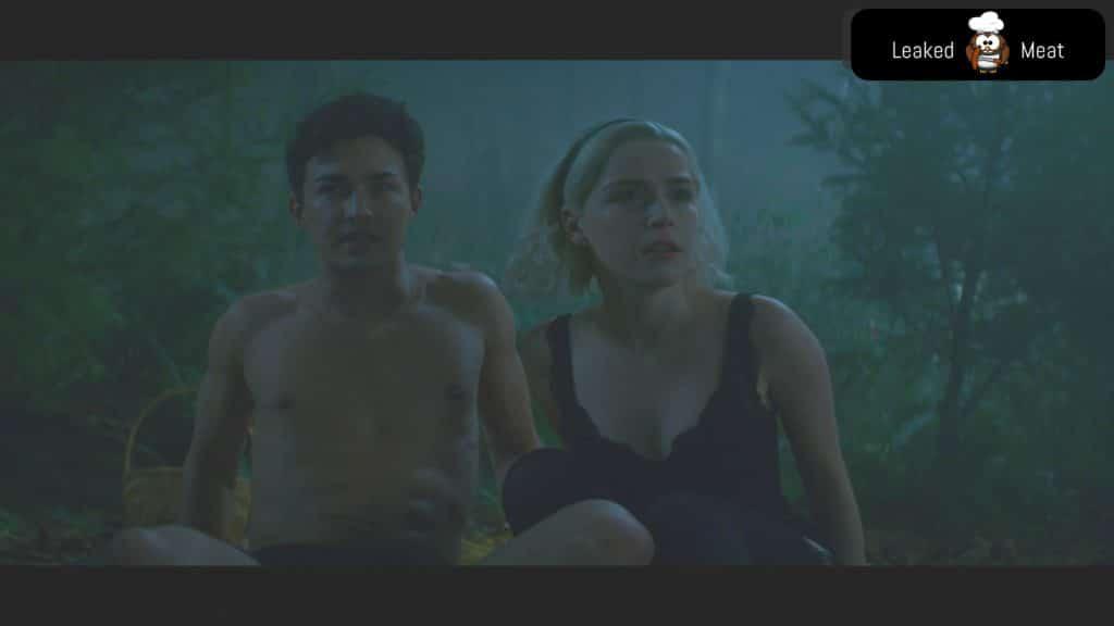 Gavin Leatherwood leaked nude