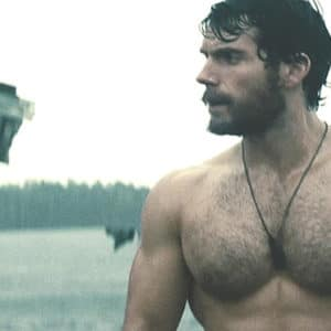 Henry Cavill Nude Pics & NSFW Body Exposed!