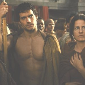 Henry Cavill ripped chest
