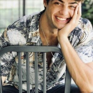 Noah Centineo porn pic