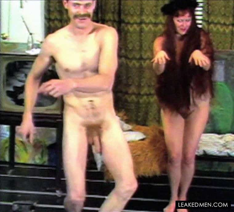 Willem Dafoe bulge