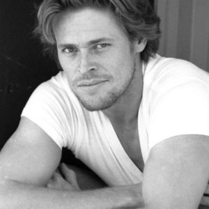 Willem Dafoe young photo