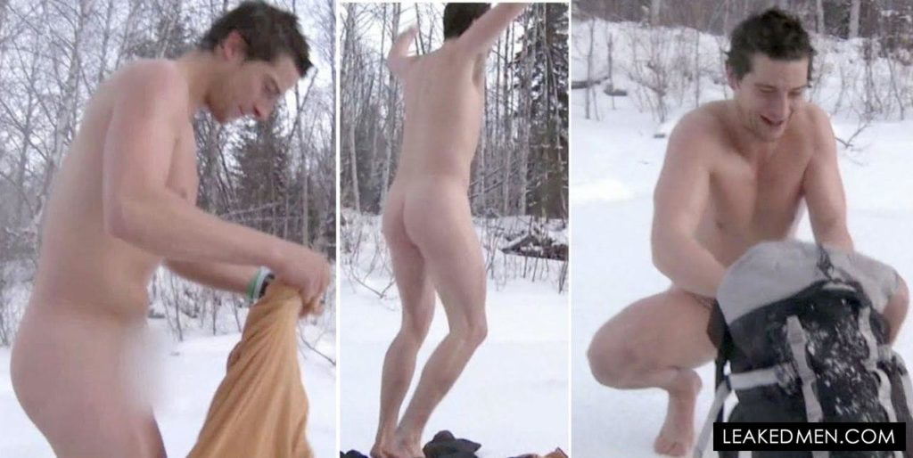 Bear Grylls compilation of nsfw pics