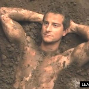 Bear Grylls Nude Pics, Including His Uncensored Penis!