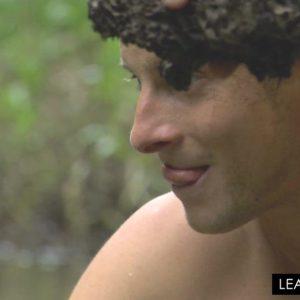 Bear Grylls sex pic