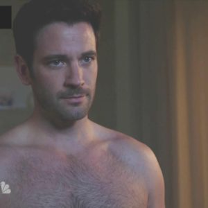 Colin Donnell ass