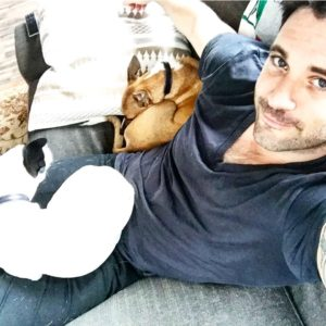 Colin Donnell bulge