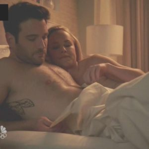 Colin Donnell cock pic
