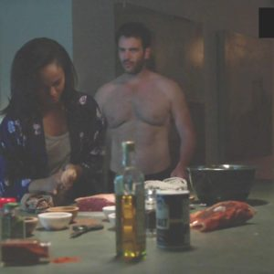 Colin Donnell cum