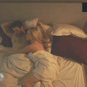 Colin Donnell nudes