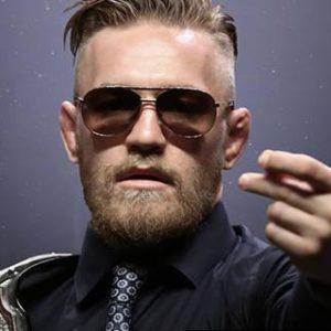 Conor McGregor | LeakedMen 58