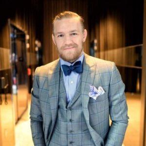 Conor McGregor | LeakedMen 57