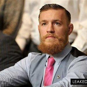 Conor McGregor | LeakedMen 64