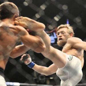 Conor McGregor | LeakedMen 87