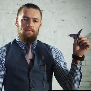Conor McGregor | LeakedMen 59