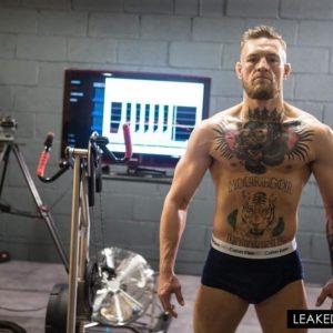Conor McGregor | LeakedMen 93