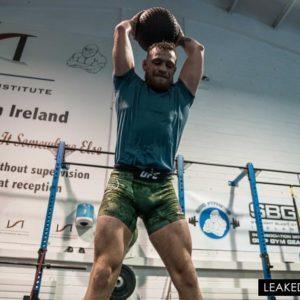Conor McGregor | LeakedMen 85
