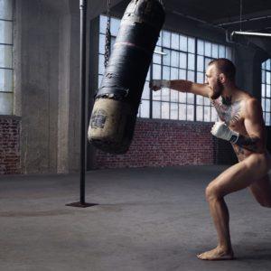 Conor McGregor | LeakedMen 83