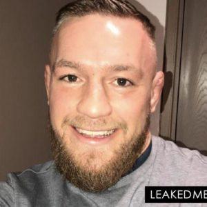Conor McGregor | LeakedMen 66