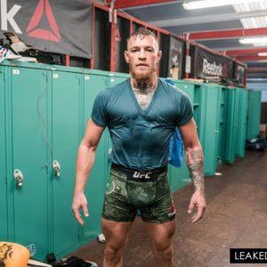 Conor McGregor | LeakedMen 84