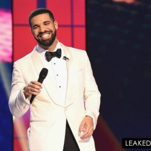 Drake ass