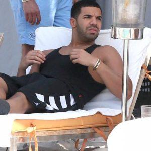 Drake big ass