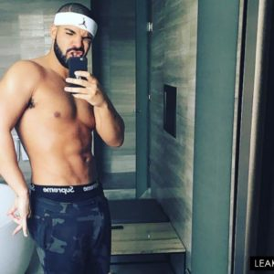 Drake bulge