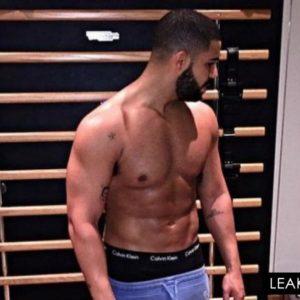 Drake dick slip