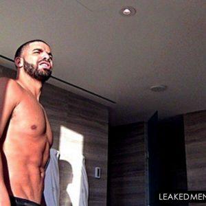 Drake nudes