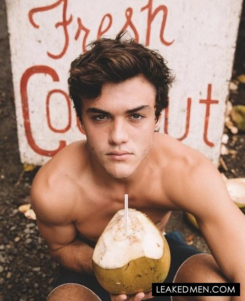 Grayson Dolan hot body