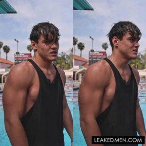Grayson Dolan nudes