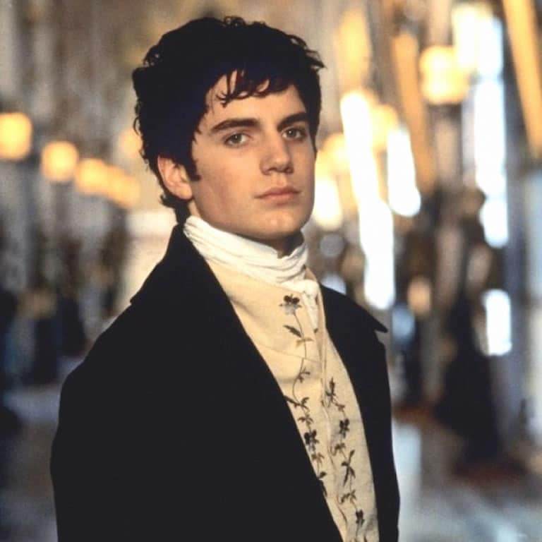 Henry Cavill young The Count of Monte Cristo