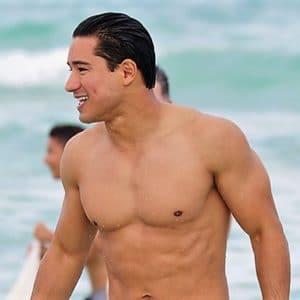 Mario Lopez Nude Pictures & Big Cock Exposed