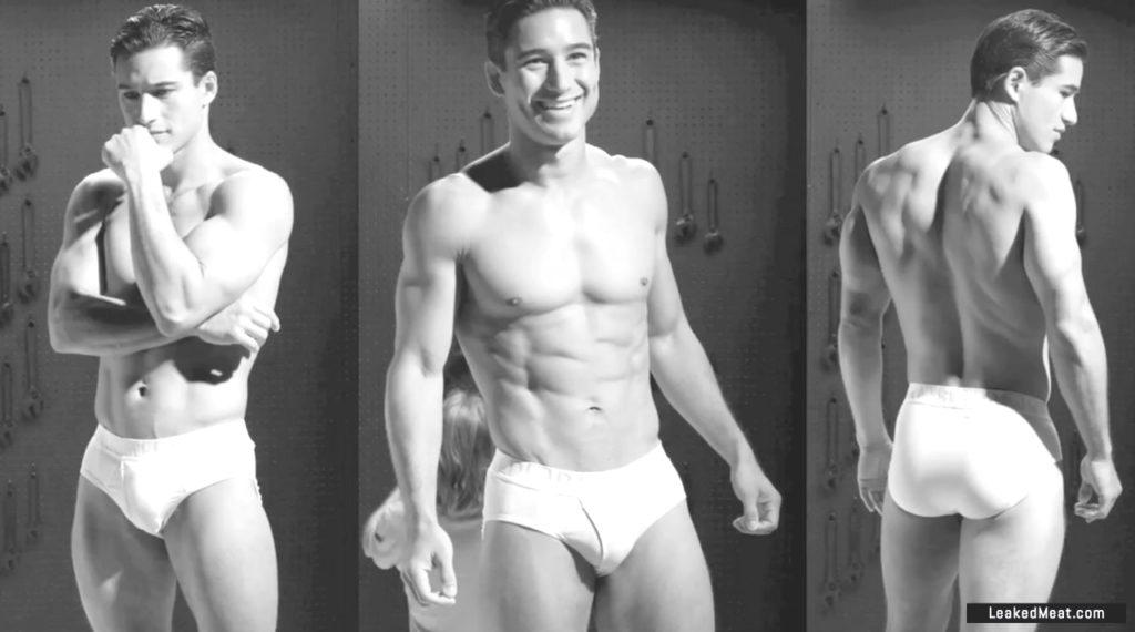 Mario Lopez gay