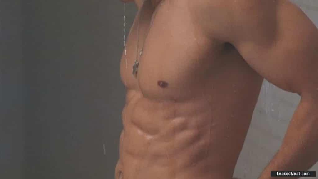 Mario Lopez hot body