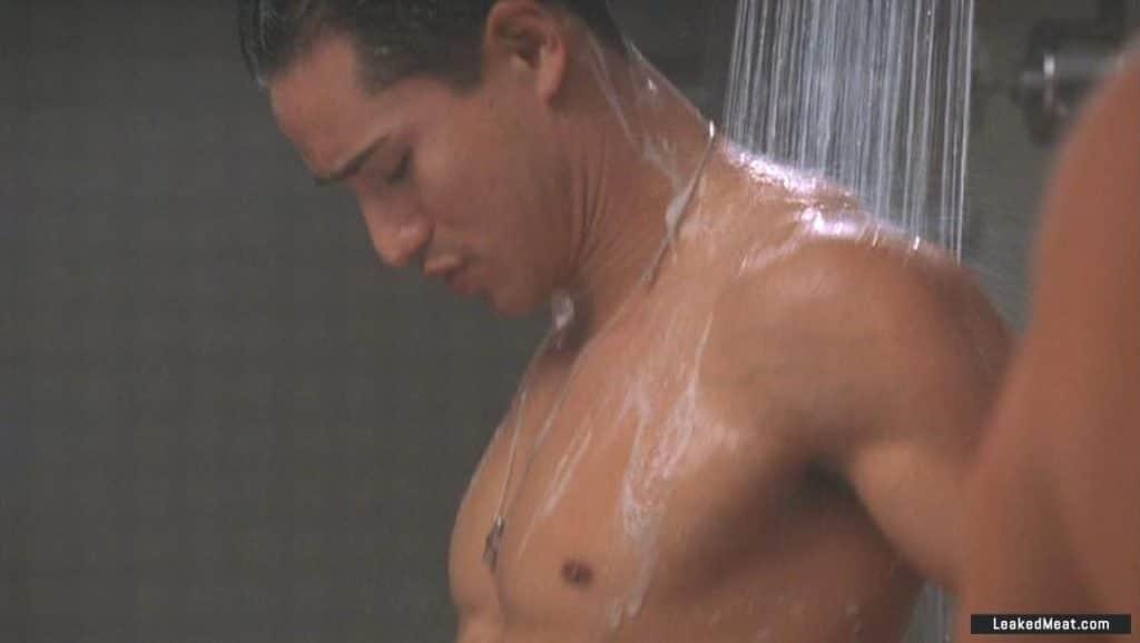 Mario Lopez nudes