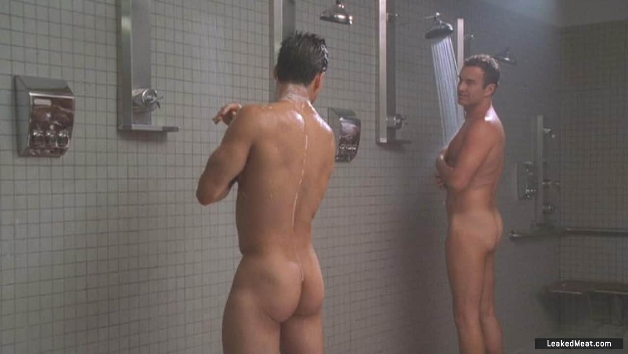 Mario Lopez nackt erwischt